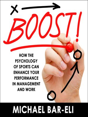 cover image of Boost!